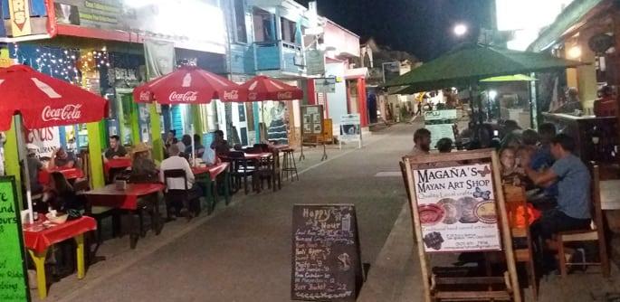 San Ignacio Town