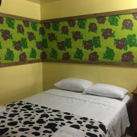 Cocopele Inn Eco Room