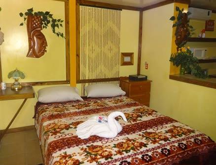 hotels in san ignacio